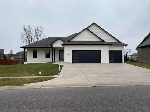 14401 W Valley Hi Rd., Wichita, KS 67235 (MLS #582178) :: Pinnacle Realty Group