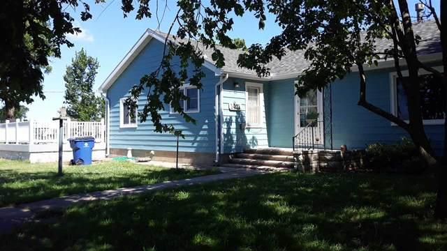 1421 N Poplar St., Eureka, KS 67045 (MLS #582321) :: Pinnacle Realty Group