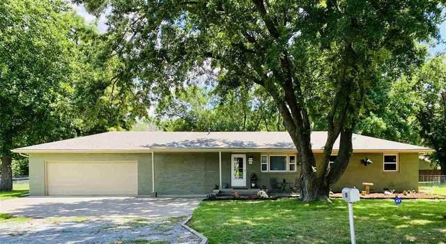 620 S Cheryl Ave, Wichita, KS 67209 (MLS #584241) :: Graham Realtors
