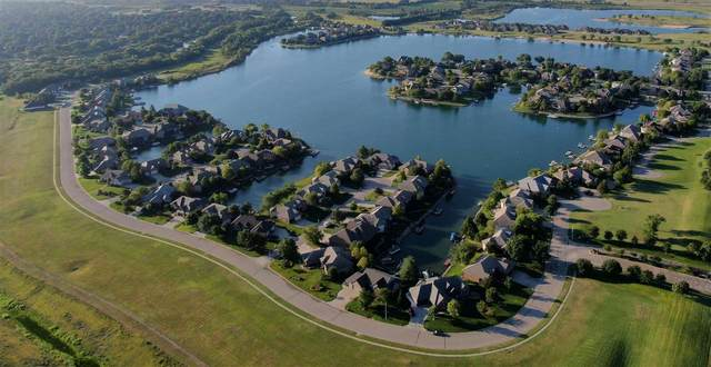 2210 W Harborlight St, Wichita, KS 67204 (MLS #584581) :: Pinnacle Realty Group
