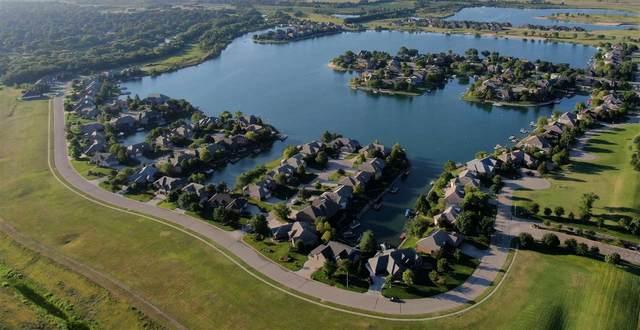 2214 W Harborlight St, Wichita, KS 67204 (MLS #584582) :: Pinnacle Realty Group