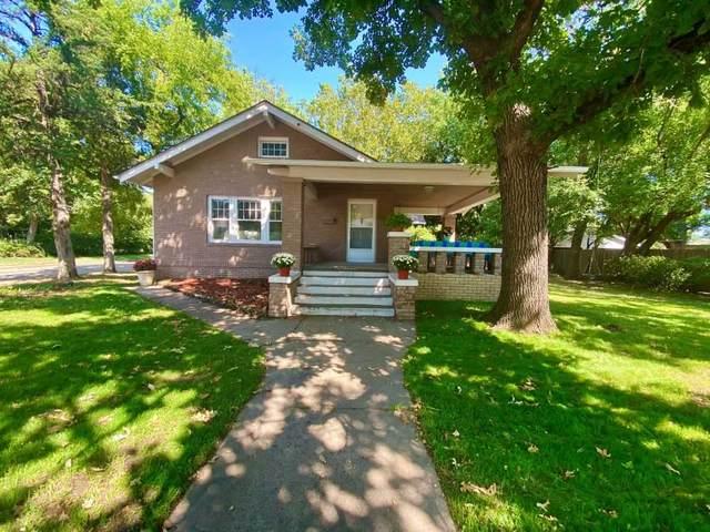 1450 Fairmount St, Wichita, KS 67208 (MLS #585763) :: Jamey & Liz Blubaugh Realtors