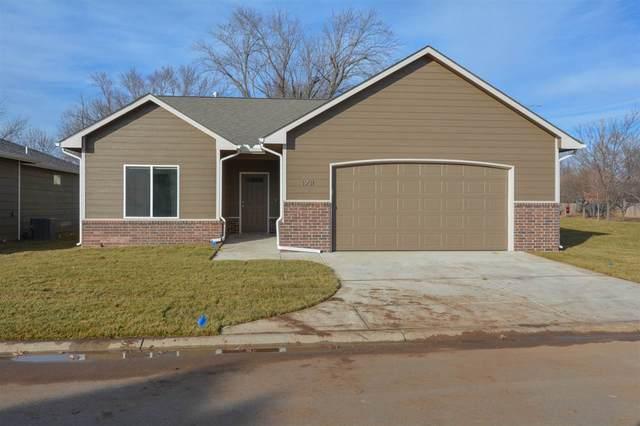1931 N 119th Ct W, Wichita, KS 67235 (MLS #586467) :: COSH Real Estate Services