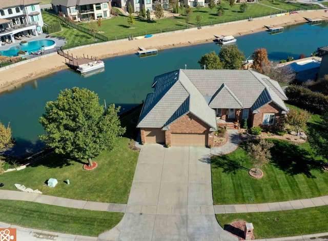 3414 W Bayview, Wichita, KS 67204 (MLS #588610) :: On The Move