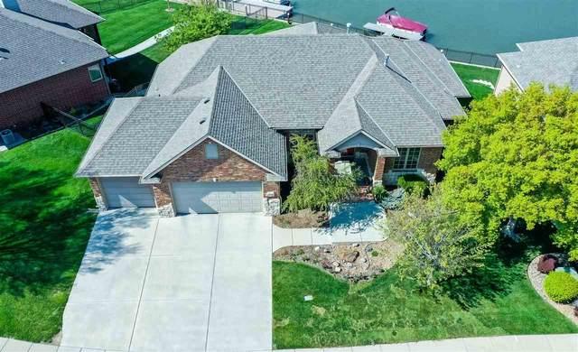3018 W Bayview, Wichita, KS 67204 (MLS #594615) :: COSH Real Estate Services