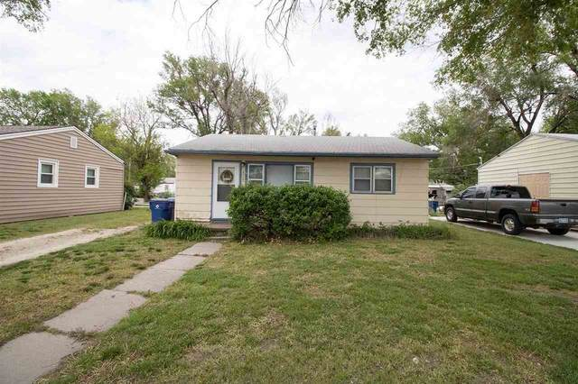 428 N Sheridan Ave, Valley Center, KS 67147 (MLS #596272) :: COSH Real Estate Services