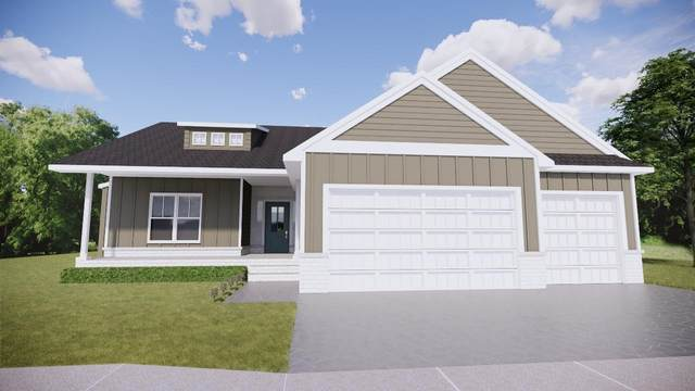 7208 E Pheasant Ridge, Bel Aire, KS 67226 (MLS #602435) :: Keller Williams Hometown Partners