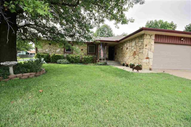701 N Main, Rose Hill, KS 67122 (MLS #539814) :: Better Homes and Gardens Real Estate Alliance