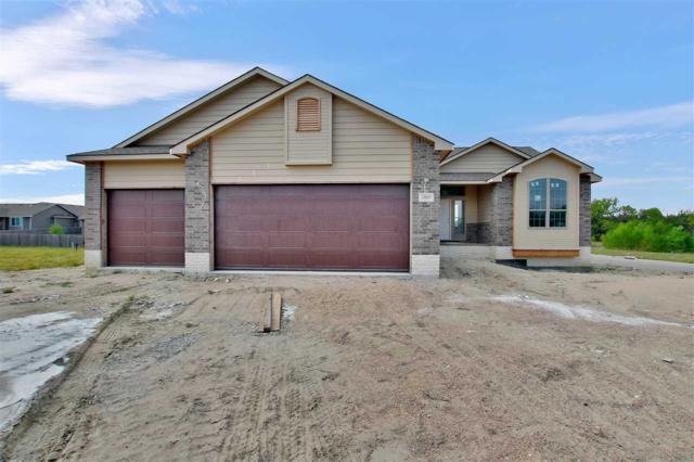 2905 E Fairchild Ct, Park City, KS 67219 (MLS #541908) :: Select Homes - Team Real Estate
