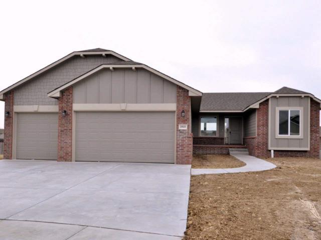 1915 E Violet Ct, Andover, KS 67002 (MLS #543067) :: Select Homes - Team Real Estate