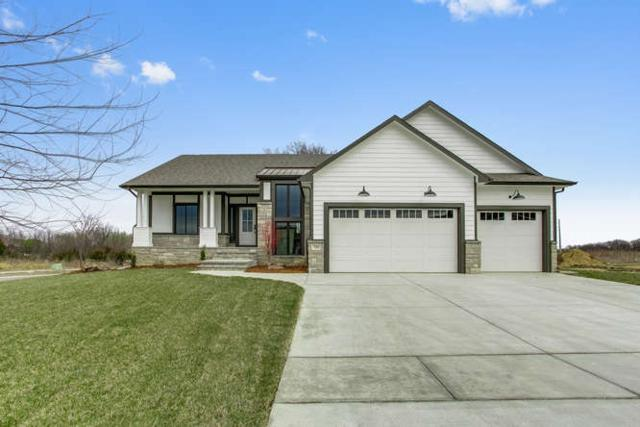 720 S Glen Wood Ct, Wichita, KS 67230 (MLS #545869) :: Better Homes and Gardens Real Estate Alliance