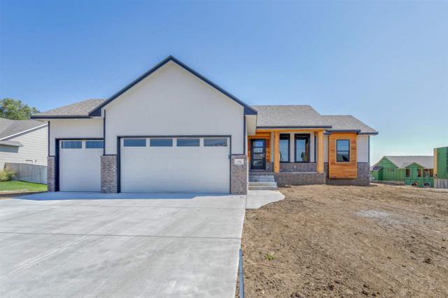 756 S Glen Wood Ct, Wichita, KS 67230 (MLS #545889) :: Better Homes and Gardens Real Estate Alliance