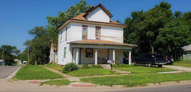 425 S Summit, El Dorado, KS 67042 (MLS #554548) :: On The Move