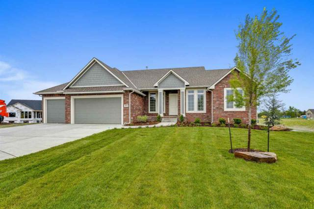 3616 N Crest Ct, Wichita, KS 67226 (MLS #559303) :: Lange Real Estate