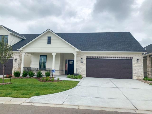 3733 N Bedford, Wichita, KS 67226 (MLS #562499) :: Lange Real Estate