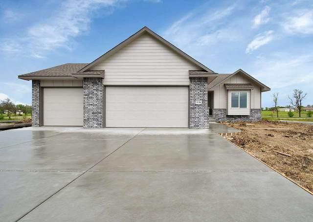 3156 E Reiss St, Park City, KS 67219 (MLS #576870) :: Kirk Short's Wichita Home Team
