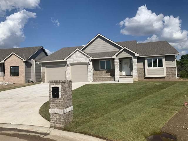 5010 N Delaware, Wichita, KS 67204 (MLS #580112) :: Keller Williams Hometown Partners