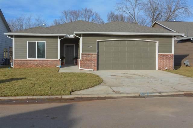 1927 N 119th Ct W, Wichita, KS 67235 (MLS #586438) :: COSH Real Estate Services