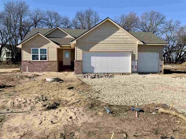 625 S Clear Creek St, Wichita, KS 67230 (MLS #589447) :: Kirk Short's Wichita Home Team