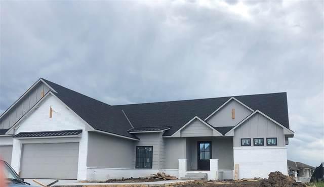 11605 E Winston St, Wichita, KS 67226 (MLS #593123) :: Keller Williams Hometown Partners