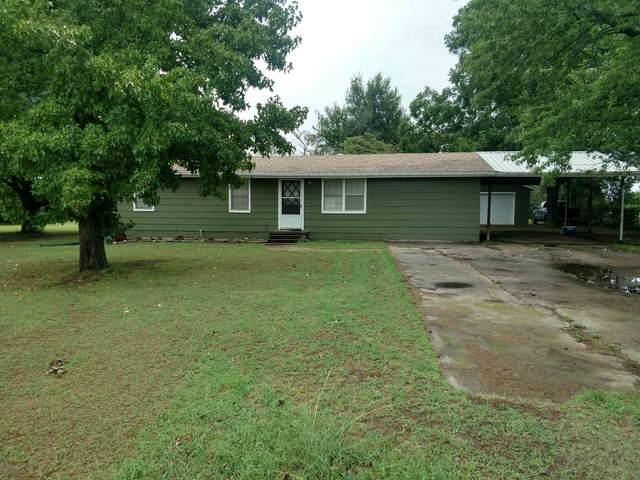 5306 S Cambridge Rd, Clearwater, KS 67026 (MLS #601563) :: Kirk Short's Wichita Home Team