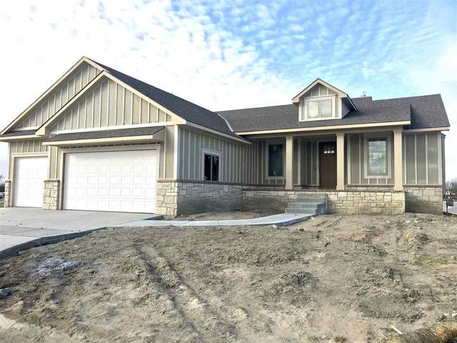 5147 N Lycee, Bel Aire, KS 67226 (MLS #586102) :: Kirk Short's Wichita Home Team
