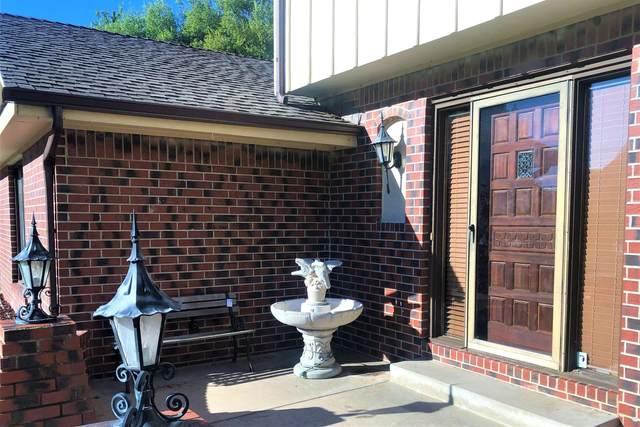 14810 E Castle Dr, Wichita, KS 67230 (MLS #602456) :: COSH Real Estate Services
