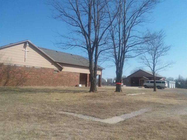10100 S Broadway Ave, Peck Ks 67120 10150 S Broadwa, Peck, KS 67120 (MLS #527114) :: On The Move