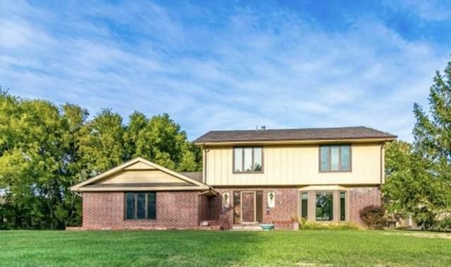 14810 E Castle Dr, Wichita, KS 67230 (MLS #602456) :: Kirk Short's Wichita Home Team