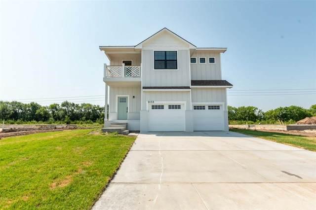 1133 Prairie Hill, Park City, KS 67219 (MLS #595999) :: Pinnacle Realty Group
