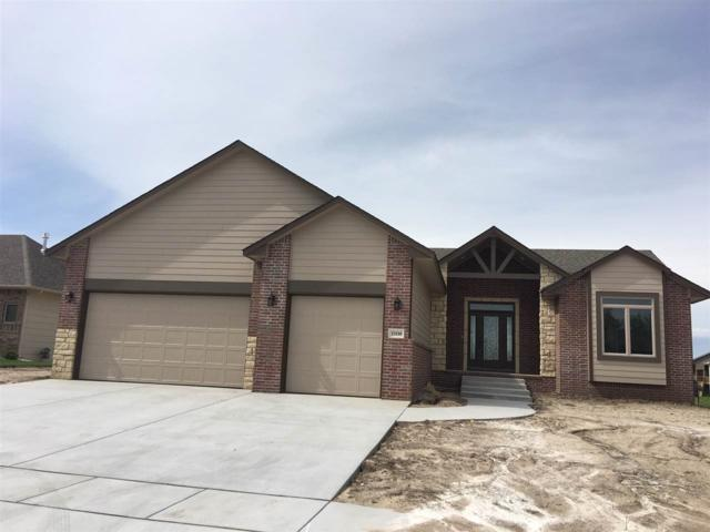 13310 W Lost Creek, Wichita, KS 67235 (MLS #560420) :: On The Move