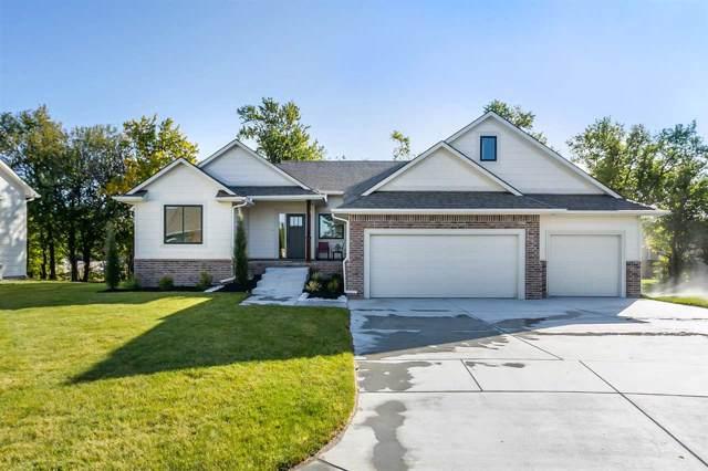 4432 N Ridge Port Ct, Wichita, KS 67205 (MLS #562915) :: Lange Real Estate