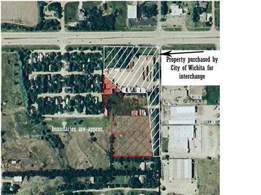 811 S 151ST, Wichita, KS 67235 (MLS #525169) :: On The Move