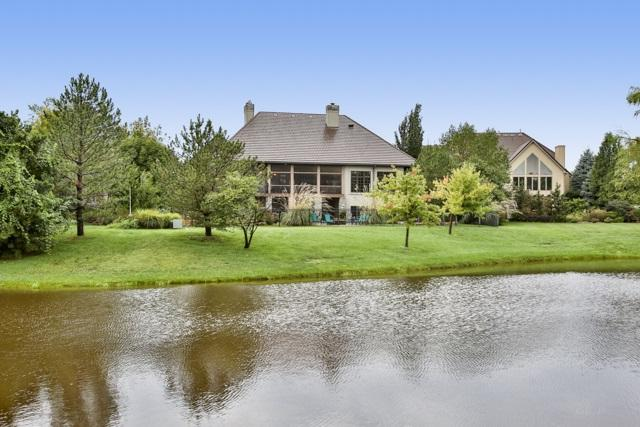 115 E Pine Meadow Ct, Andover, KS 67002 (MLS #525502) :: Better Homes and Gardens Real Estate Alliance
