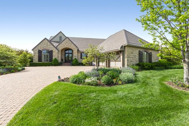 227 E Pine Meadow Ct, Andover, KS 67002 (MLS #526248) :: Better Homes and Gardens Real Estate Alliance