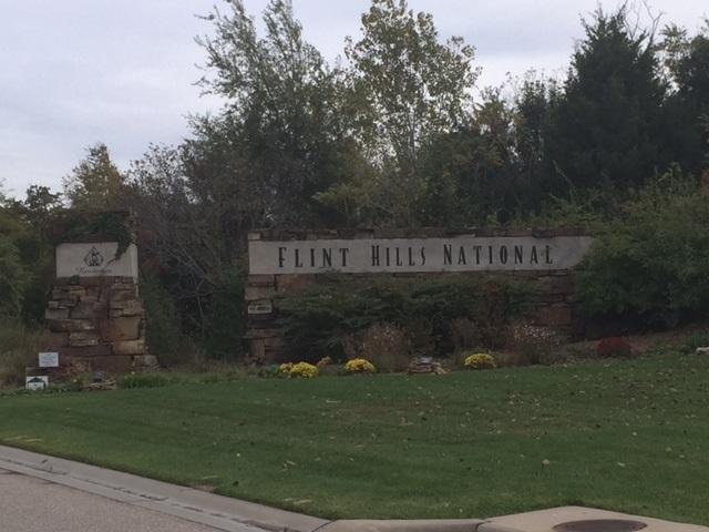 2605 E Flint Hills National Pkwy, Andover, KS 67002 (MLS #527134) :: Select Homes - Team Real Estate
