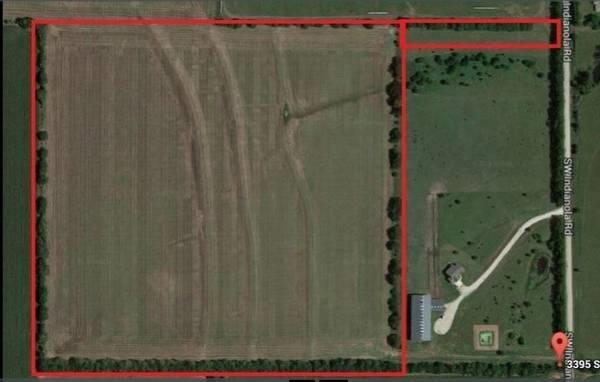 3395 S Indianola Rd, Benton, KS 67017 (MLS #529281) :: Glaves Realty