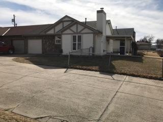 504 N Plum Blue Cir, Benton, KS 67017 (MLS #530847) :: Select Homes - Team Real Estate