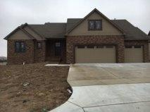 1109 E Rosemont Pl, Andover, KS 67002 (MLS #533209) :: Select Homes - Team Real Estate