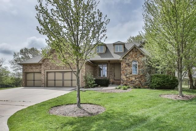 1311 E Big Cedar Ct, Andover, KS 67002 (MLS #534052) :: Select Homes - Team Real Estate