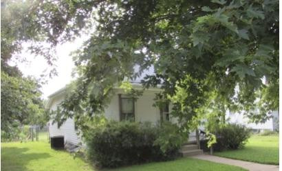 415 N Lincoln, Anthony, KS 67003 (MLS #536232) :: Select Homes - Team Real Estate
