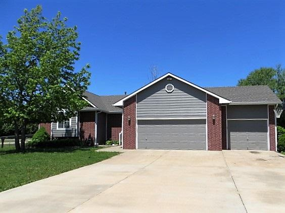 8451 S Minnesota Cir, Haysville, KS 67060 (MLS #536972) :: Select Homes - Team Real Estate