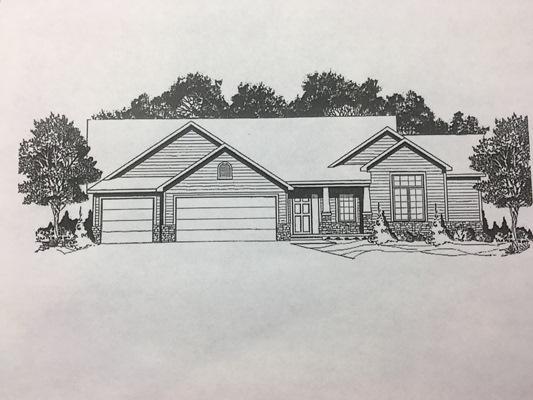 1130 N Countrywalk Ct, Rose Hill, KS 67133 (MLS #537217) :: Select Homes - Team Real Estate