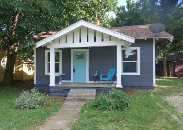 921 W Olive Ave., El Dorado, KS 67042 (MLS #537245) :: Select Homes - Team Real Estate