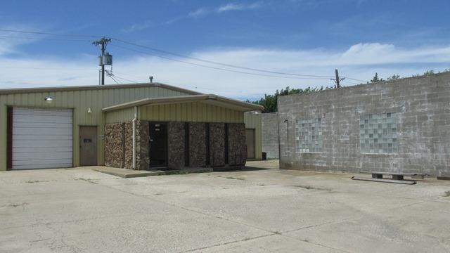1139 N Santa Fe St, Wichita, KS 67214 (MLS #537256) :: Select Homes - Team Real Estate