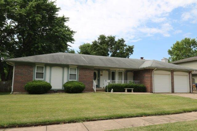 209 E Centennial Rd, Mulvane, KS 67110 (MLS #537431) :: Select Homes - Team Real Estate