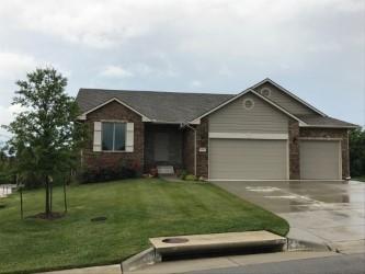1425 N Jason Dr., El Dorado, KS 67042 (MLS #537483) :: Select Homes - Team Real Estate