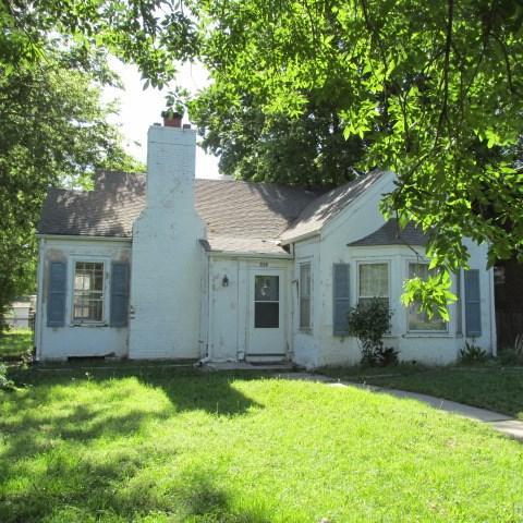 409 N 4, Arkansas City, KS 67005 (MLS #537507) :: Better Homes and Gardens Real Estate Alliance