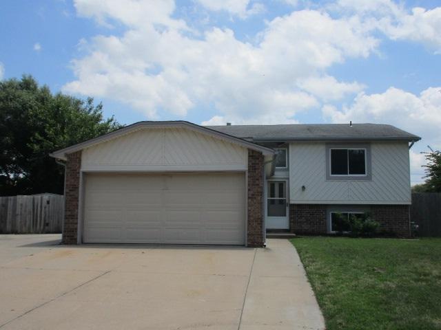 5550 S Topeka Cir., Wichita, KS 67216 (MLS #537512) :: Select Homes - Team Real Estate