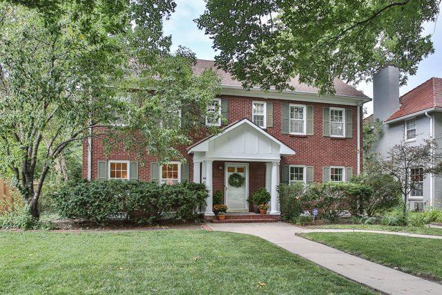 285 S Pershing, Wichita, KS 67218 (MLS #537532) :: Select Homes - Team Real Estate
